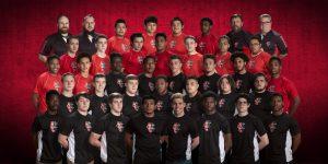 2018 Boys Rugby Team Photos
