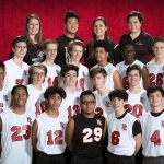 2018 Volleyball Team Photos