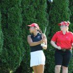 Girls Varsity Golf beats Anderson 178 – 201