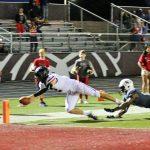Boys Varsity Football beats Lawrence Central 26 – 7