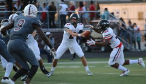 Action Photos from LC Game