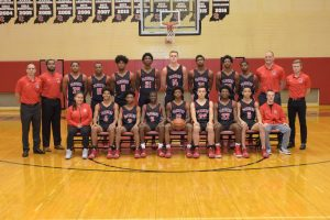 2018 2019 Boys Basketball Team Photos