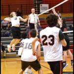 Volleyball Photos