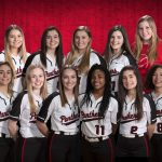 2019 Softball Team Photos