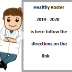 2019 2020 Healthy Roster is Ready To Go!!