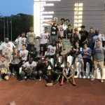 2019 Boys State Champions
