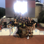 2019 Girls Track State Champions