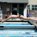 Riley Ferguson Places Fourth in 50 Freestyle at CIF State Championship Meet