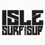 NEW ISF Sponsor ISLE Surf and SUP