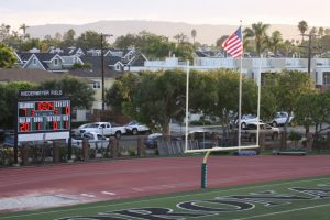 San Ysidro Cougars @ Coronado Islanders (08/26/16)