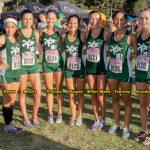 Coronado High School Coed Varsity Cross Country falls to Junipero Serra High School 68-75