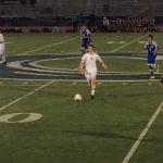 Coronado High School Boys Junior Varsity Soccer ties Chula Vista High School 4-4