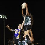 Varsity Girls Rugby Defeats Cathedral and Mira Mesa HS, make playoffs.