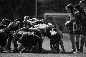 Boys Rugby Club