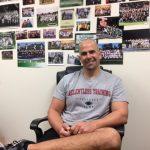 New Head Football Coach – Kurt Hines