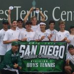 Tennis Wins CIF