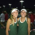 Coronado High School Girls Varsity Tennis beat Cathedral Catholic High School 10-8