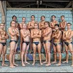 Boys Waterpolo Wins Western League