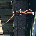 Coronado High School Girls Varsity Tennis beat Academy of Our Lady of Peace 13-5