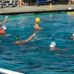 Coronado High School Boys Junior Varsity Water Polo beat University City High School 11-4