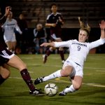 Girls' Soccer Questionnaire
