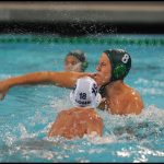 Coronado High School Boys Varsity Water Polo beat La Jolla High School 10-9