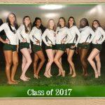 Coronado High School Girls Varsity Volleyball falls to Christian High School 3-2