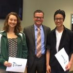 National Merit Scholar Winners