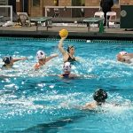 Girls Waterpolo Meeting and First Week's Practice Times