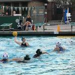 Girls Junior Varsity Water Polo beats Valhalla 8 – 3