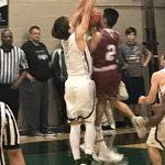 Boys Varsity Basketball beats Sweetwater 60 – 51