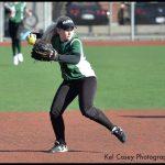 Girls Varsity Softball falls to La Jolla 6 – 4