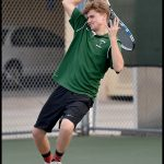 Boys HS Tennis Try-out Information