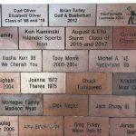 Get your Commemorative Brick