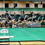 Competition Cheer Try-outs Sept. 10th