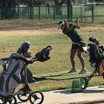 Girls Varsity Golf beats Poway 232 – 260