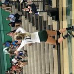 Girls Varsity Volleyball vs University City # – 3