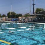 Boys Varsity Water Polo falls to Vista 5 – 4