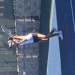 Girls Varsity Tennis beats La Jolla 9 – 1
