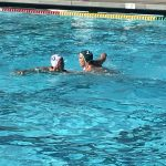 Boys Varsity Water Polo beats Half Moon Bay 15 – 7