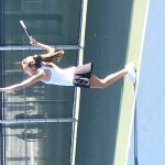 Girls Junior Varsity Tennis beats Scripps Ranch 14 – 4