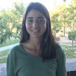 Crista Izuzquiza places 6th in Southern California