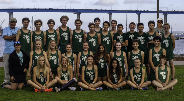 Cross Country League Round Up