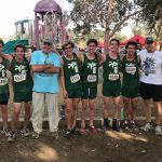 Cross Country Place in Div IV CIF