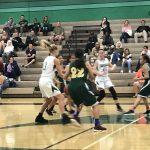 Girls Junior Varsity Basketball beats Mar Vista 50 – 14