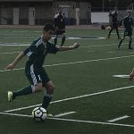 Boys Junior Varsity Soccer beats Bishops 5 – 0