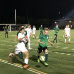 Boys Varsity Soccer beats Bishops 6 – 0