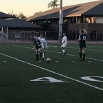 Girls Junior Varsity Soccer beats Chula Vista 9 – 3