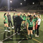 Girls Varsity Soccer beats Chula Vista 1 – 0