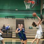 Girls Junior Varsity Basketball beats Escondido 52 – 10